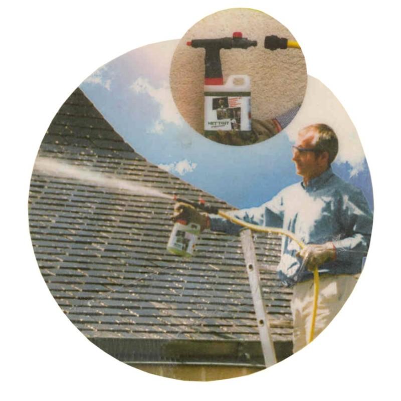 """Crayon à marquer """"Raidex"""" - Noir"""