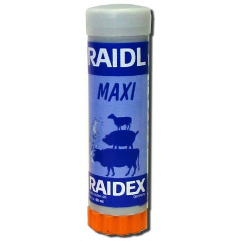 """Crayon à marquer """"Raidex"""" - Bleu"""