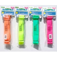 "Bracelet velcro ""SECURIT'LAIT"" - Par 6"