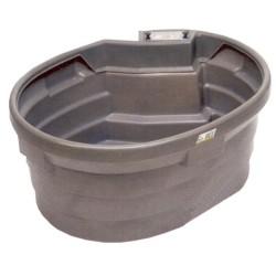 Bracelet velcro Rouge - Par 10