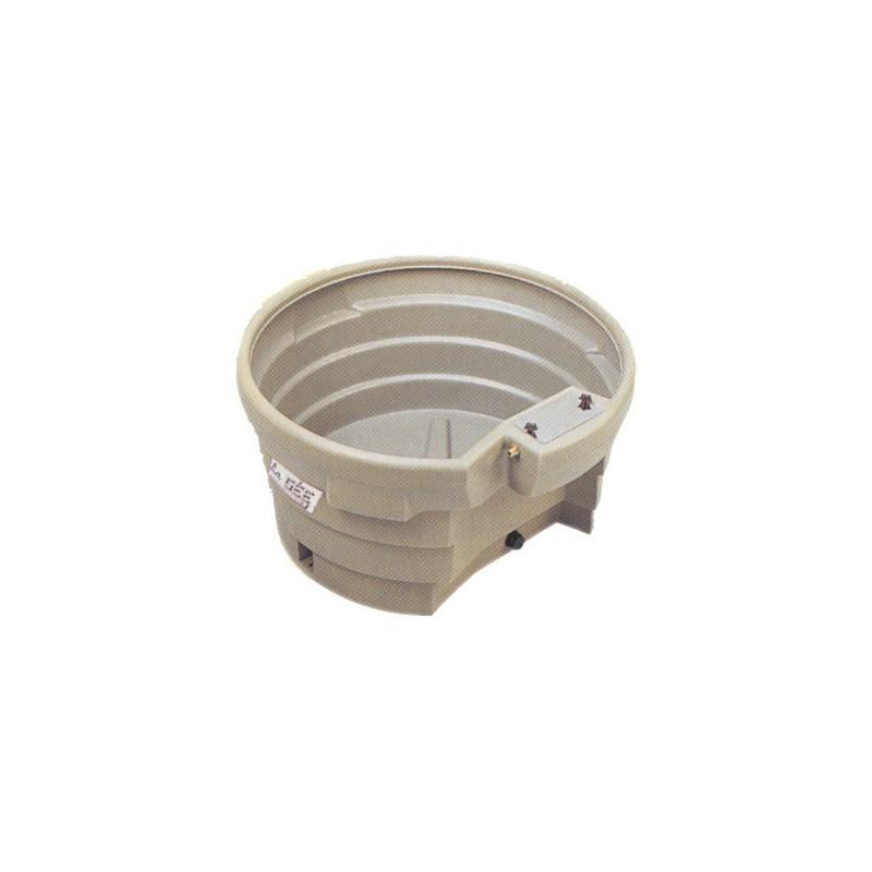 Bracelet velcro Vert - Par 10