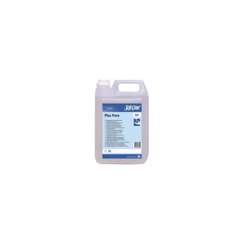 Plateau de lavage inox - Trèfle bleu