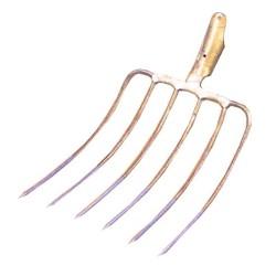 Seau à lait - Inox - 12L
