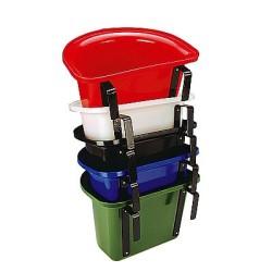 Bidon à lait inox - 30L