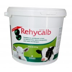 Rehycalb - 2,5kg