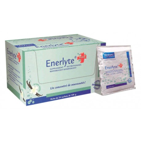 Enerlyte Plus - 100g