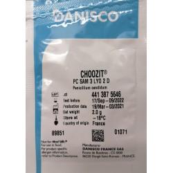 """Peinture à marquer """"Master Laine"""" - Bleue"""