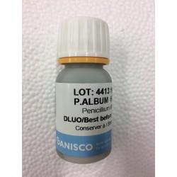 Collier plastique ovin - Bleu