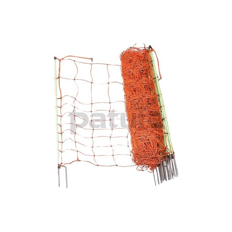 Cloche en acier bronze - XL