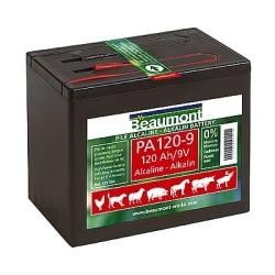 Escalier monobloc 4 marches