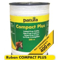 Ruban COMPACT Plus - 40 mm - 200m