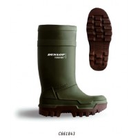 Bottes DUNLOP PUROFORT Thermo+ Safety