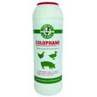 Colophane 600g