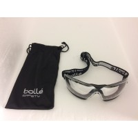 Lunette de protection bollé Safety