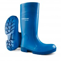 Botte Dunlop Bleu Food pro MultiGrip safety T36 à 46