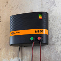 Poste secteur M950- 9 J. - Gallagher
