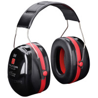 Casque anti-bruit- Optime III