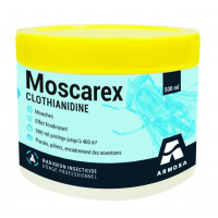 Insecticide MOSCAREX