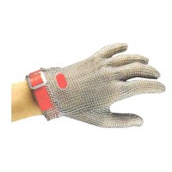 Gant de protection inox - Grande taille