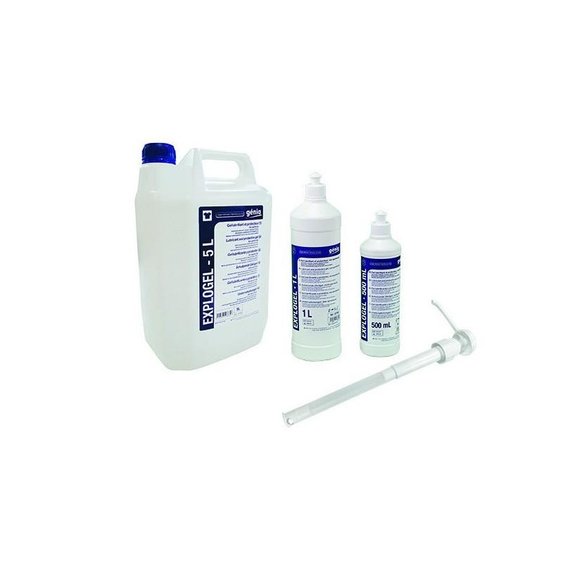 Filet électrique lapins et sangliers
