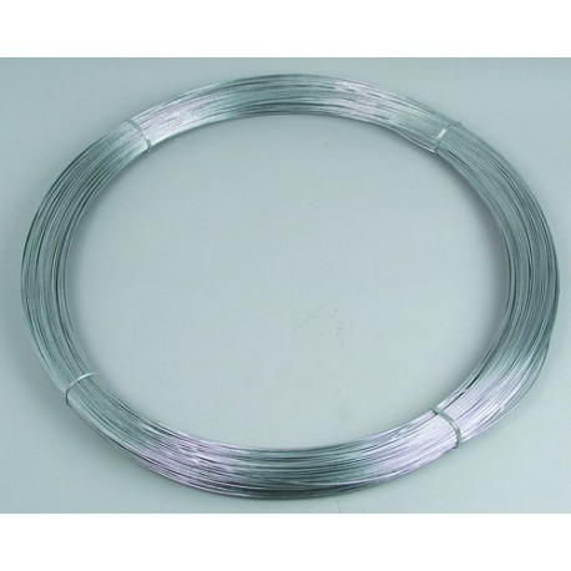 Fil acier TORNADO - Ø 2,5mm - 625m